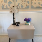 Drop leaf - foyer table