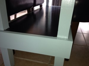 Old Bench Table Fresh Vintage Nc