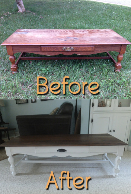 BeforeAfter-OakCoffeeTable02