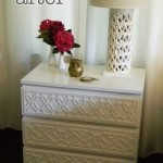 ikea Malm-with overlay