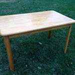 Maple table 05