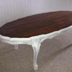 Maple coffee table 08
