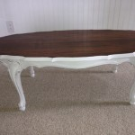 Maple coffee table 06