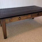 Pine World Market coffee table 02