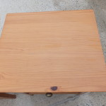 Simple pine nightstands 02