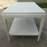 Lane MCM End Table 03