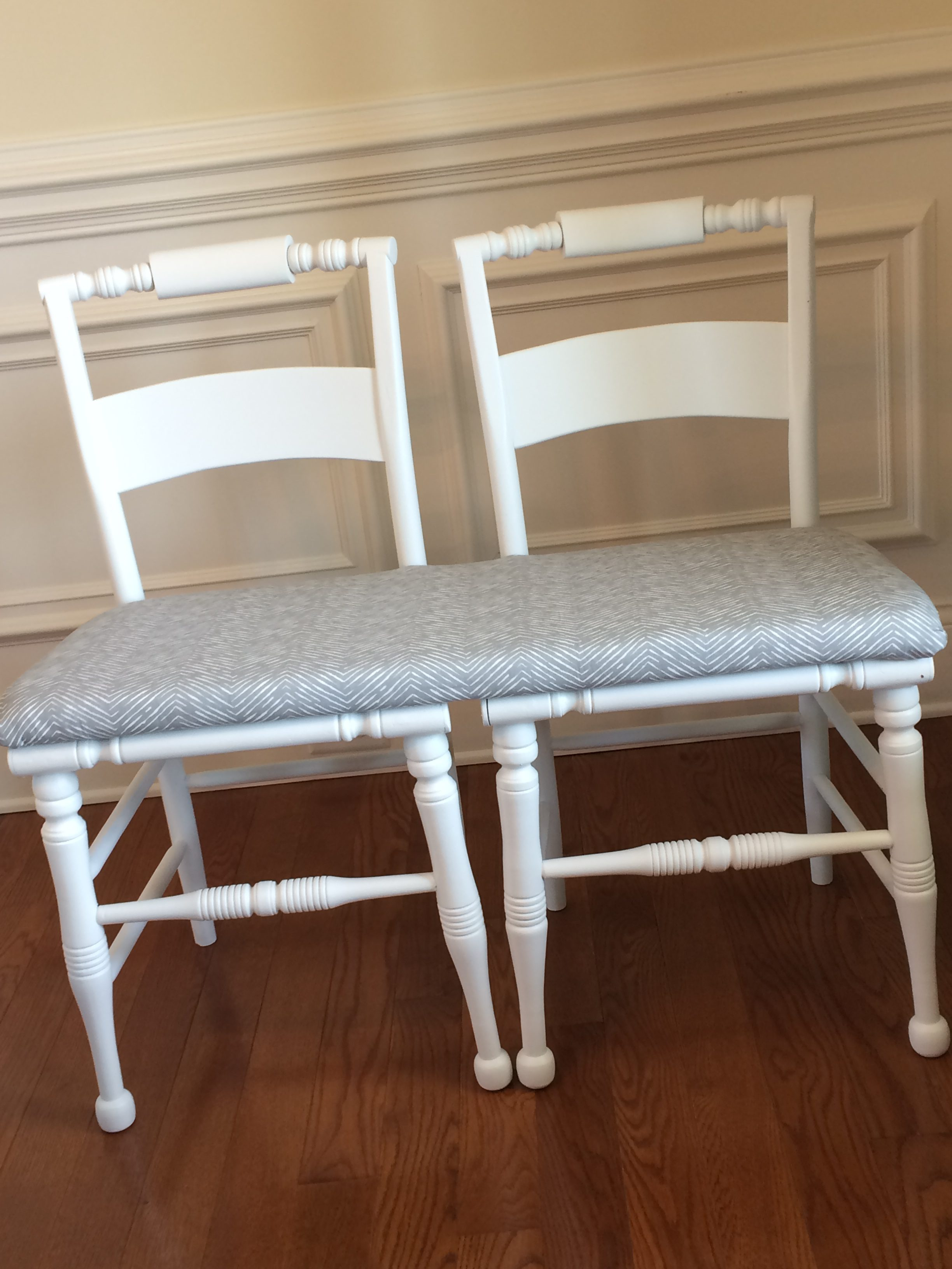 Awe Inspiring Bench Archives Fresh Vintage Nc Machost Co Dining Chair Design Ideas Machostcouk